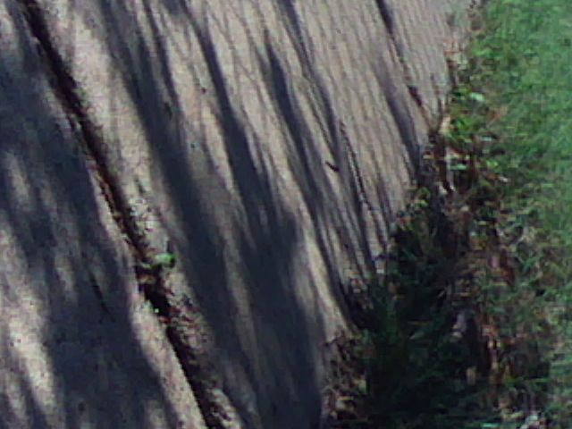 photo of the sidewalk by Baby