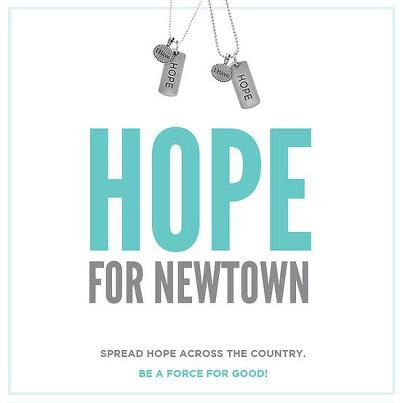 Hope for Newtown