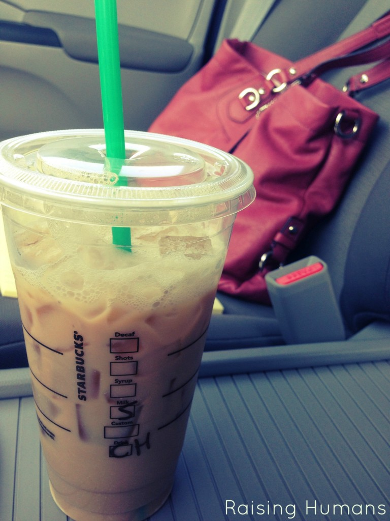 starbucks chai